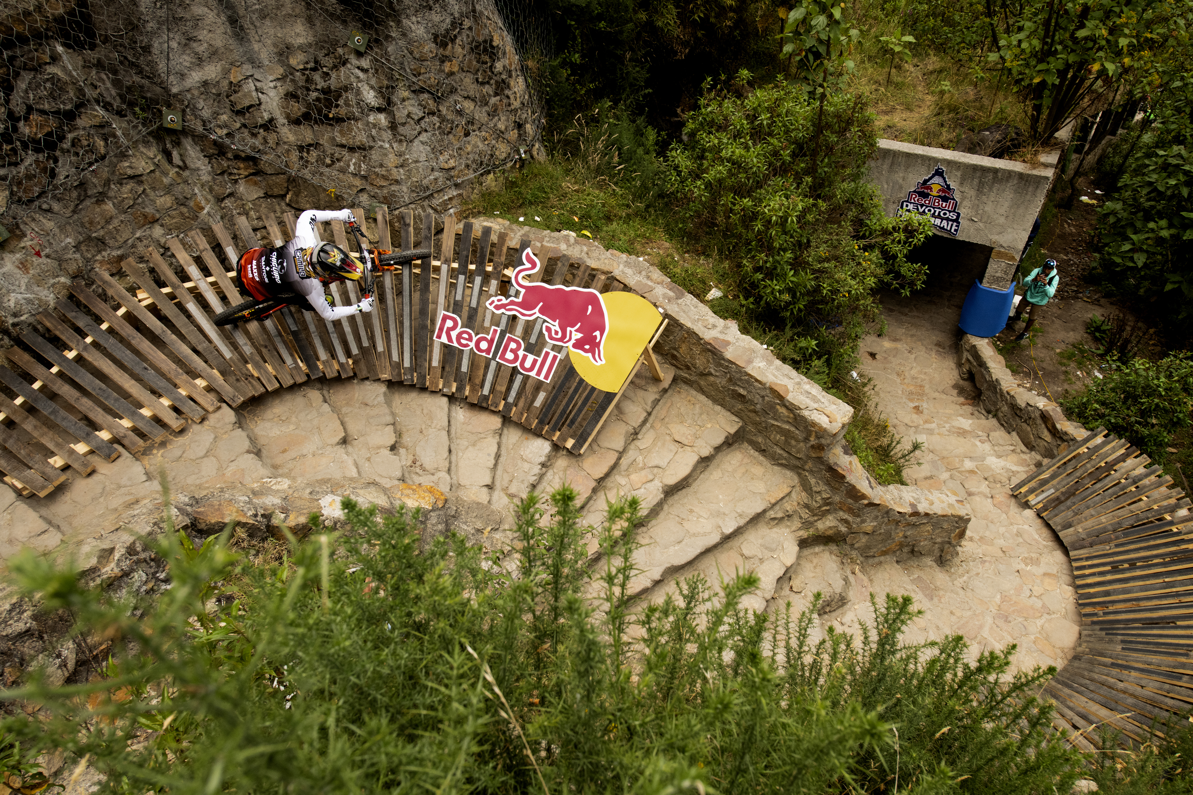 Red Bull Downhill 4